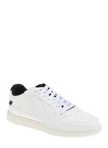 Hummel Unisex Browst Sneakers 208702-9124 Beyaz